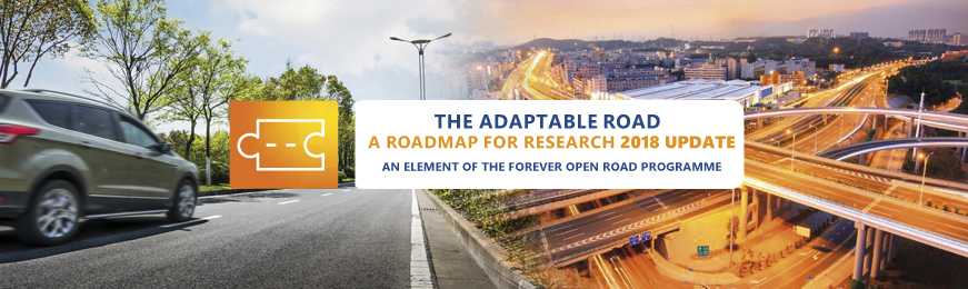 The Adaptable Road